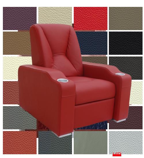 fauteuils motoris s de luxe simple motorisation le vip fauteuil home cinema motorise vip. Black Bedroom Furniture Sets. Home Design Ideas