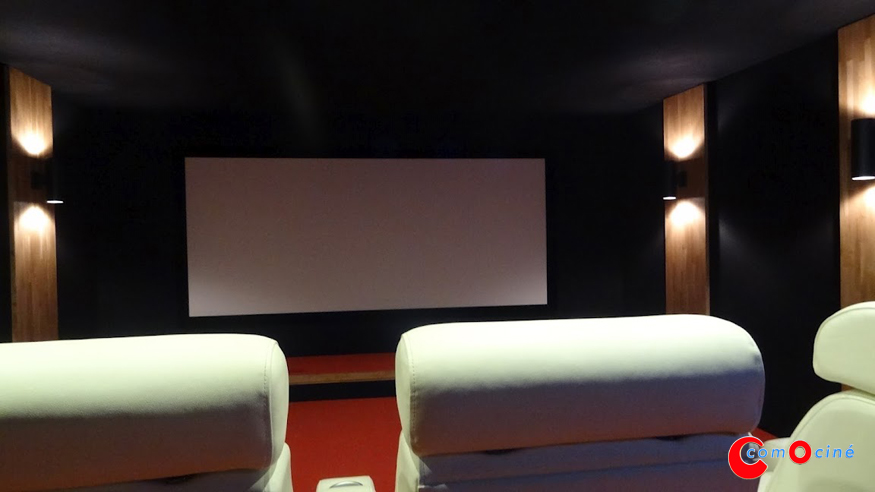 applique home cinema